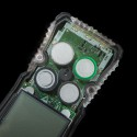 ATEx compliant Low Power Portable Devices